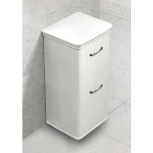 Пенал BelBagno Prado 45 bianco lucido (PRADO-890-AC-SC-BL)