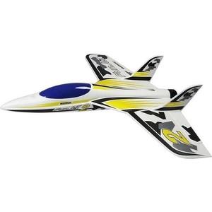 Радиоуправляемый самолет Multiplex Kit FunJet 2 радиоуправляемый самолет techone air titan kit to titan kit