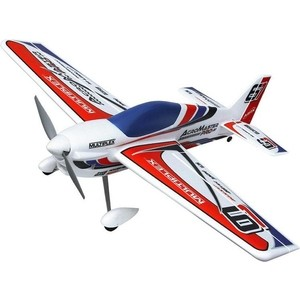 Радиоуправляемый самолет Multiplex RR AcroMaster Pro