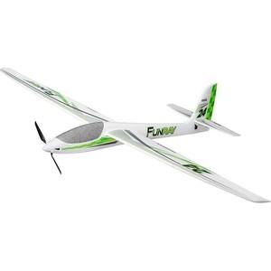 Радиоуправляемый самолет Multiplex RR FUNRAY