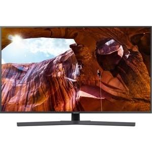 LED Телевизор Samsung UE50RU7400U led телевизор samsung ue43nu7100u