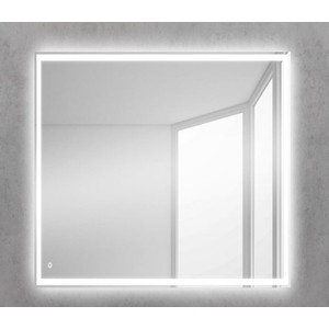 Зеркало BelBagno Spc 60 с подсветкой (SPC-GRT-600-600-LED-TCH) цена в Москве и Питере