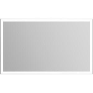 Зеркало BelBagno Spc 100 с подсветкой, кнопочный выключатель (SPC-GRT-1000-600-LED-BTN)