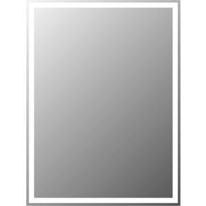 Зеркало BelBagno Spc 80 с подсветкой (SPC-GRT-600-800-LED-BTN) зеркало belbagno spc vst 600 800 led btn