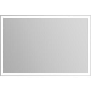 Зеркало BelBagno Spc 90 с подсветкой (SPC-GRT-900-600-LED-BTN) цена и фото