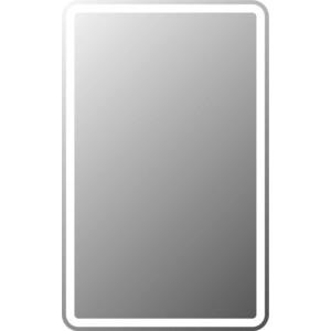 Зеркало BelBagno Spc 80 с подсветкой (SPC-MAR-500-800-LED-BTN) зеркало belbagno spc mar 1200 800 led btn