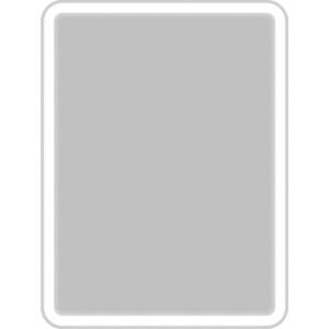 Зеркало BelBagno Spc 80 с подсветкой (SPC-MAR-600-800-LED-BTN)