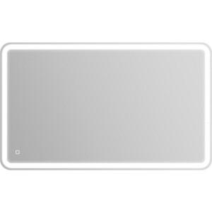 Зеркало BelBagno Spc 100 с подсветкой, сенсорный выключатель (SPC-MAR-1000-600-LED-TCH)