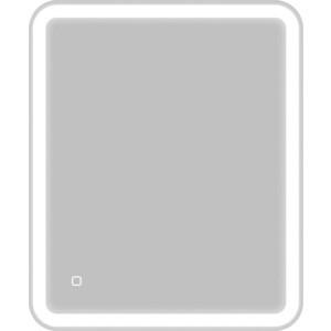 Зеркало BelBagno Spc 60 с подсветкой, сенсорный выключатель (SPC-MAR-500-600-LED-TCH)