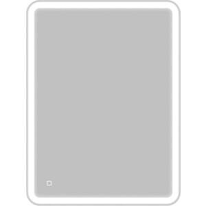 Зеркало BelBagno Spc 80 с подсветкой, сенсорный выключатель (SPC-MAR-600-800-LED-TCH)