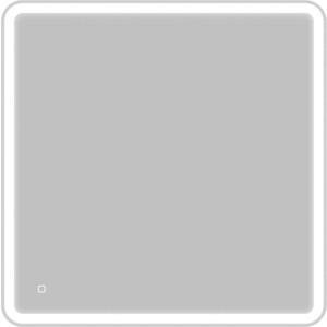 Зеркало BelBagno Spc 80 с подсветкой, сенсорный выключатель (SPC-MAR-800-800-LED-TCH)