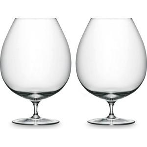 Набор из 2 бокалов для бренди 900 мл LSA International Bar (G709-32-991)