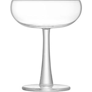 Набор из 2 бокалов для шампанского 280 мл LSA International Gin (G1389-10-200)