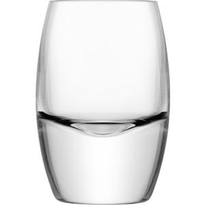Набор из 2 стаканов 240 мл LSA International Bullet (G065-05-992)