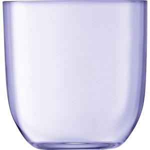 Набор из 2 стаканов 400 мл LSA International Hint (G1432-14-325) набор из 2 стаканов для воды и виски hint 400 мл зелёный