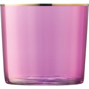 Набор из 2 стаканов 310 мл LSA International Sorbet (G060-09-207) набор из 2 стаканов 310 мл зелёный lsa international bangle g060 09 196