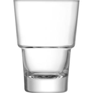 Набор из 2 бокалов для коктейлей 320 мл LSA International Mixologist (G1450-11-187)