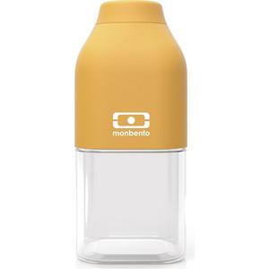 Бутылка 330 мл Monbento MB Positive (1011 01 121) термос mb steel 0 5 л 23 8x7 см оникс 4011 01 002 monbento