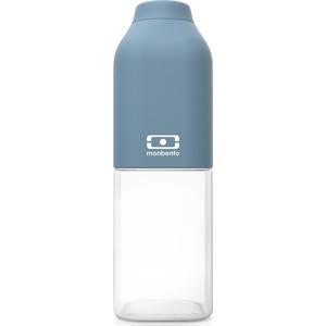 Бутылка 500 мл Monbento MB Positive (1011 01 020) термос mb steel 0 5 л 23 8x7 см оникс 4011 01 002 monbento