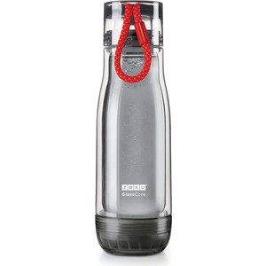 Бутылка 475 мл Zoku Active (ZK128-AC-RD)