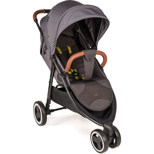 цена на Коляска прогулочная Happy Baby ULTIMA V3 GREY