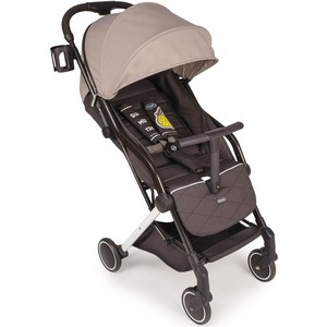 Коляска прогулочная Happy Baby UMMA LIGHT GREY happy baby passenger grey