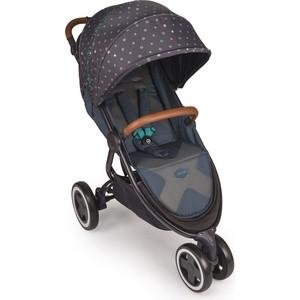 Коляска прогулочная Happy Baby WYLSA MARINE happy baby коляска прогулочная happy baby umma marine