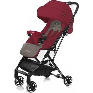 Коляска прогулочная Baby Care Daily Красный (Red) эргорюкзак baby care hs 3183 pink