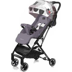 Коляска прогулочная Baby Care Daily Монохромный (Monochrome) коляска baby care voyager green