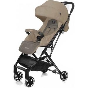 Коляска прогулочная Baby Care Daily Бежевый (Beige) коляска baby care voyager green