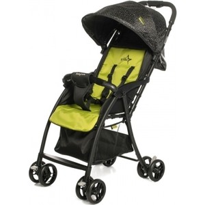 Коляска прогулочная Baby Care Sky Зелёный (Green) (BC011) коляска baby care voyager green