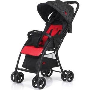 Коляска прогулочная Baby Care Star Красный (Red)