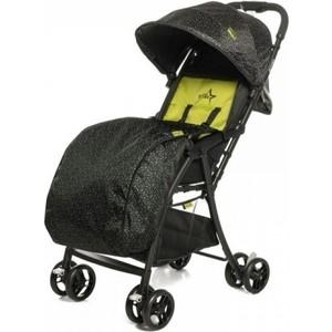 Коляска прогулочная Baby Care Star Зелёный (Green) коляска baby care voyager green