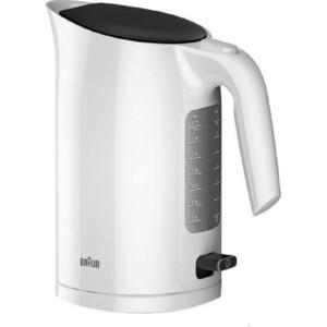 Чайник электрический Braun WK 3100 WH