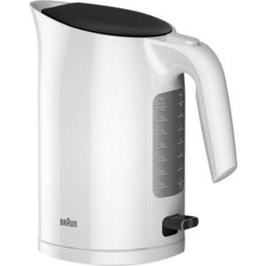 Чайник электрический Braun WK 3110 WH цена и фото