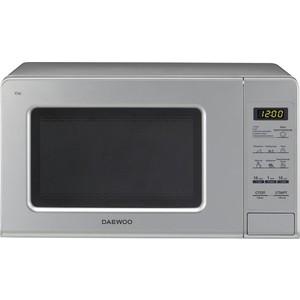 Микроволновая печь Daewoo Electronics KOR-770BS цена