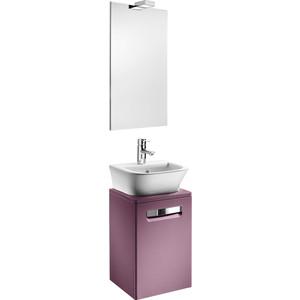 Мебель для ванной Roca Gap 45 фиолетовый