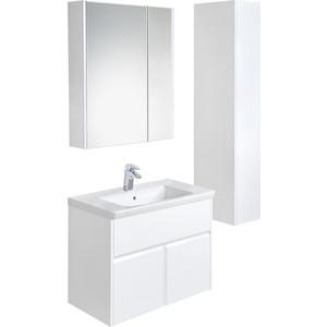 Мебель для ванной Roca UP 70 белый глянец