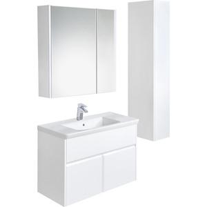 Мебель для ванной Roca UP 80 белый глянец