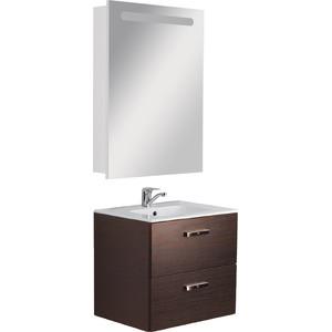 Мебель для ванной Roca Victoria Nord 60 венге