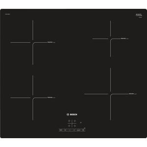 лучшая цена Индукционная варочная панель Bosch Serie 4 PUE611BB1E