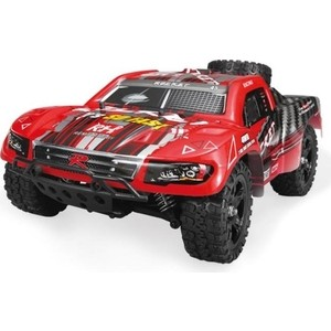 Радиоуправляемый шорт-корс трак Remo Hobby RH1625 4WD RTR масштаб 1:16 2.4G -