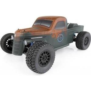 Радиоуправляемый шорт-корс трак Team Associated TROPHY RAT 2WD RTR масштаб 1:10 2.4G - AS70019 4you радиоуправляемый шорт корс трак rta4 s28 4wd rtr масштаб 1 8 2 4g 6241 f101