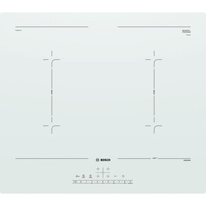 Индукционная варочная панель Bosch Serie 6 PVQ612FC5E
