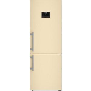 Холодильник Liebherr CBNPbe 5758-20 001 двухкамерный холодильник liebherr cbnpes 5758 20