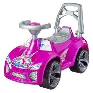 Каталка ORION TOYS Ламбо Розовая Принцесса (ОР021М) цены онлайн