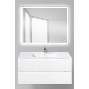 Мебель для ванной BelBagno Etna 101.5x46 Bianco Lucido мебель для ванной belbagno etna 91 5x46 bianco lucido