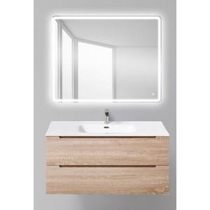 Мебель для ванной BelBagno Etna 101.5x46 Rovere Bianco мебель для ванной belbagno etna 91 5x46 bianco lucido