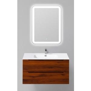 Мебель для ванной BelBagno Etna 91.5x46 rovere ciliegio цена в Москве и Питере