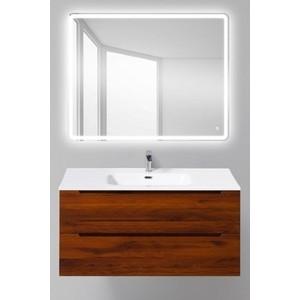 Мебель для ванной BelBagno Etna 101.5x46 rovere ciliegio цена в Москве и Питере
